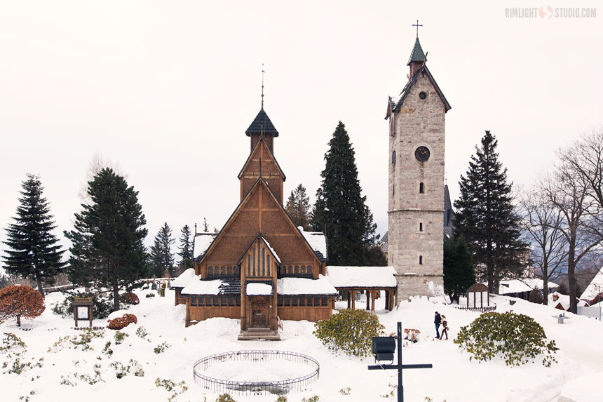 Attractions of Karpacz