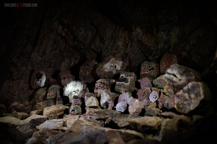 Kopalnia uranu Kowary - co zwiedzać w Kotlinie Jeleniogórskiej