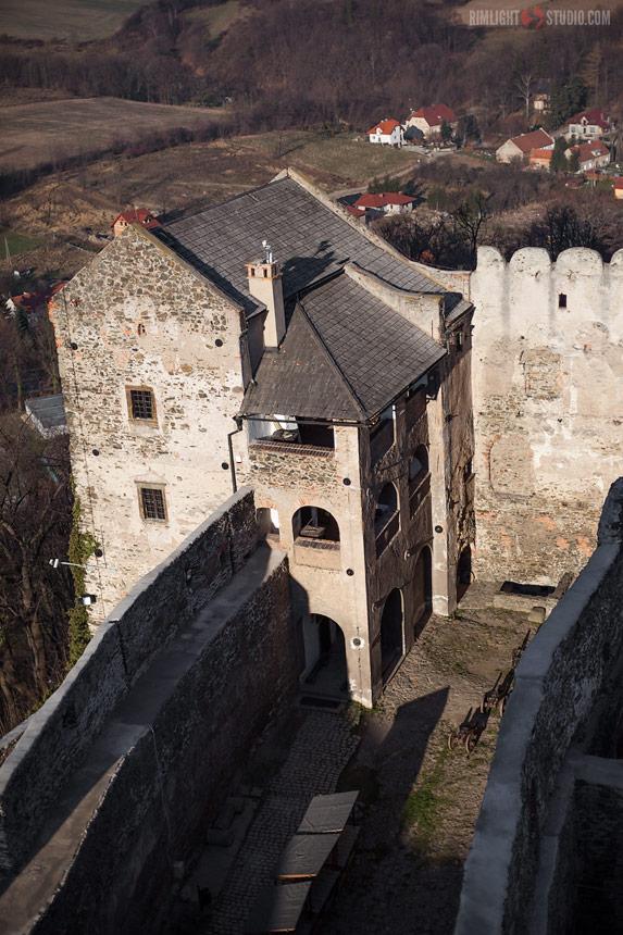 Muzeum na Zamku Bolków