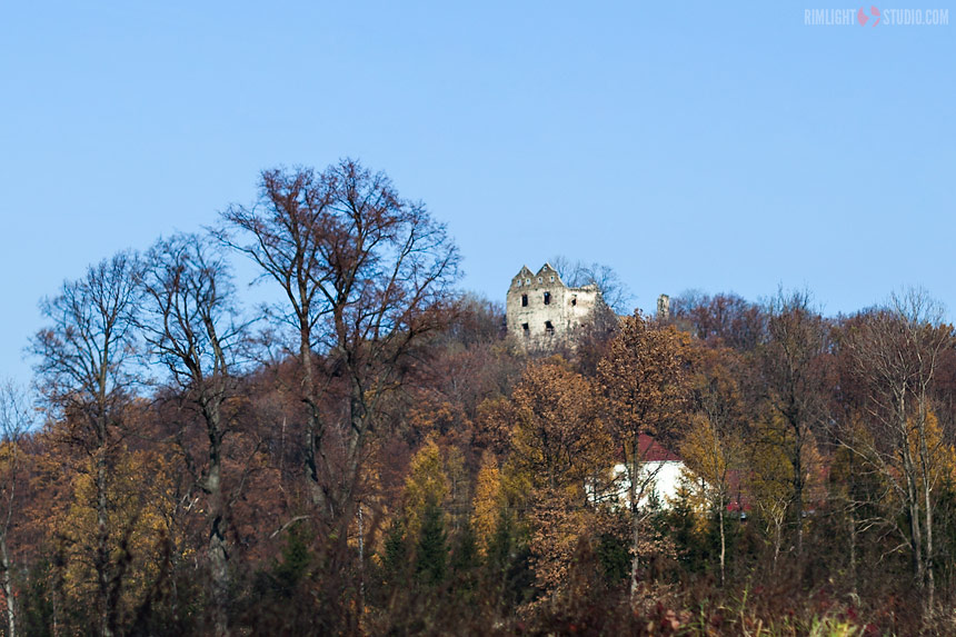 Burg Greiffenstein
