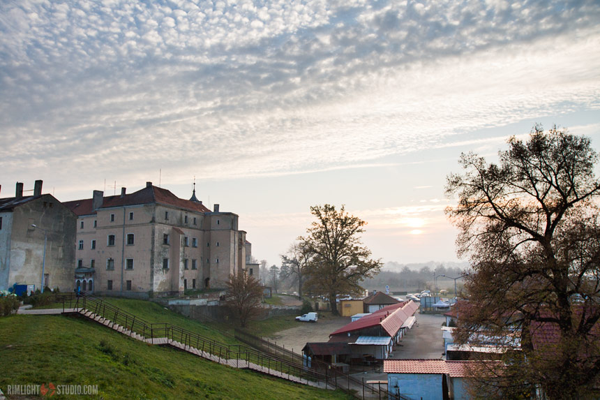 Piast Castle in Jawor