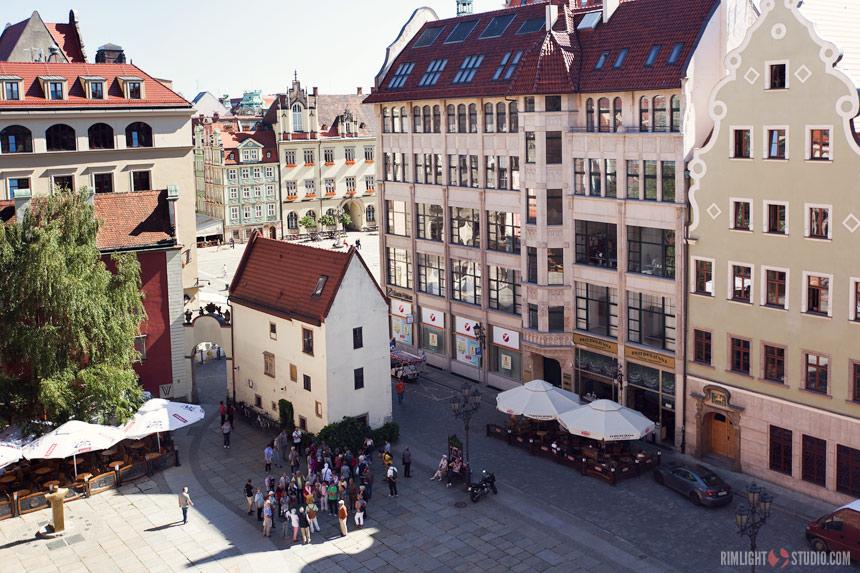 Wrocław zwiedzanie