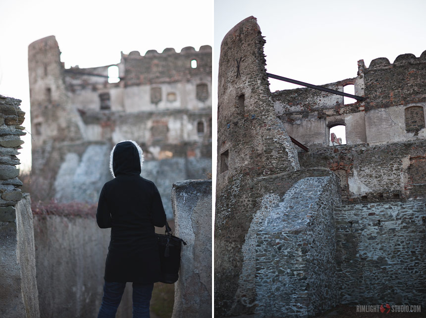 Ruiny Zamku Bolków