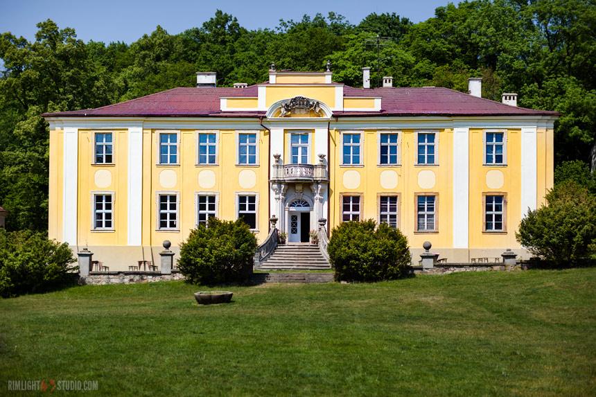Дворец Ленно