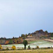 Czartowska Skała w Krainie Wygasłych Wulkanów