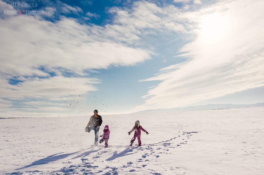 Zimowe atrakcje na Dolnym Ślasku