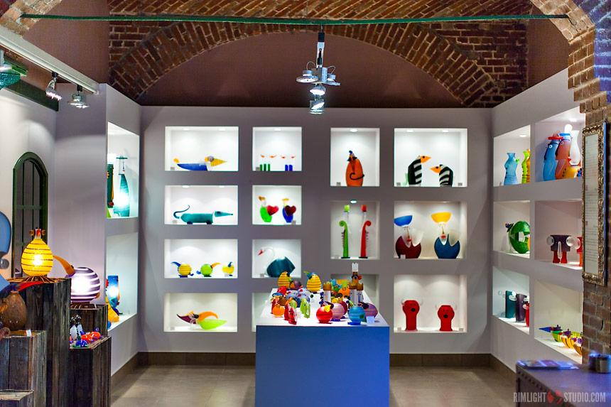 Borowski - galeria i sklep