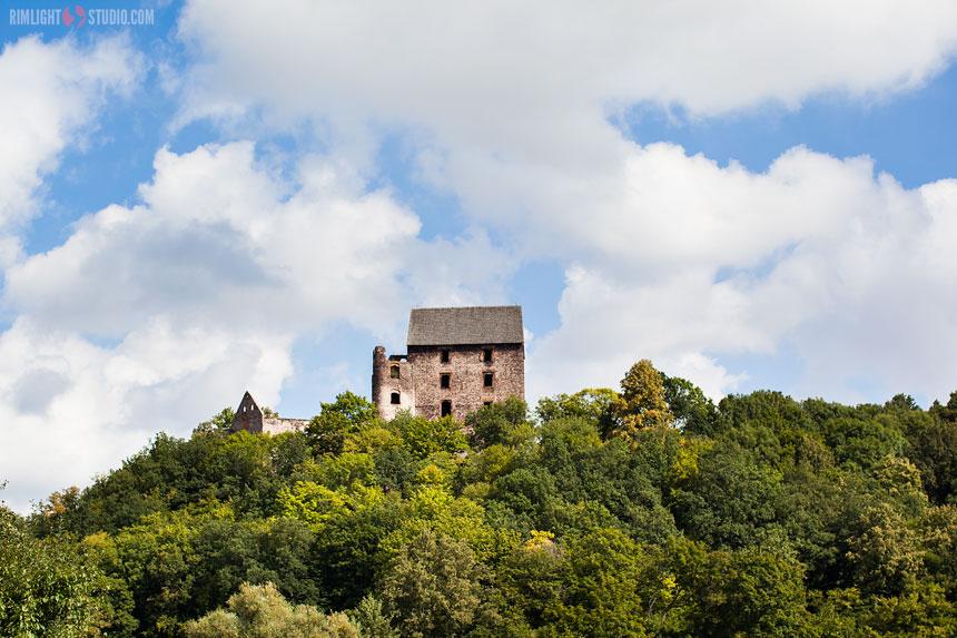 Zamek Świny - Schloss Schweinhaus