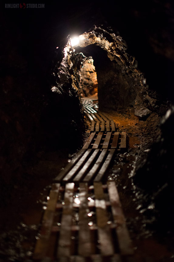 Gold Mine Poland