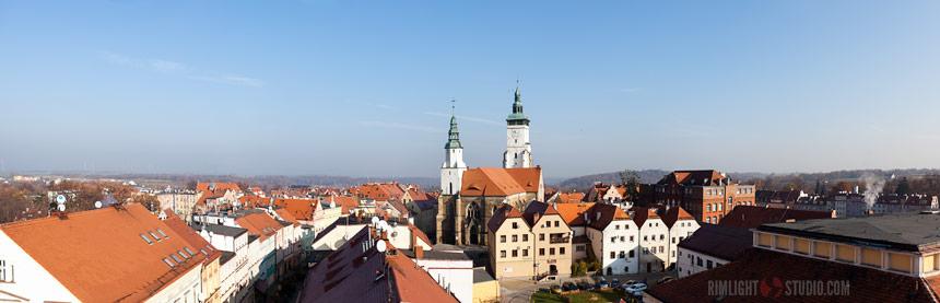 Najstarsze miasto w Polsce