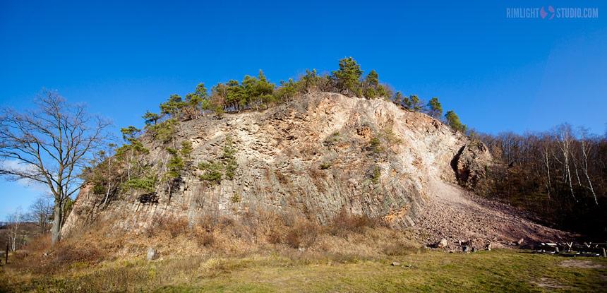 Гора Велиславка - Willenberg