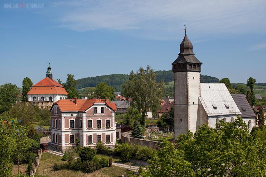 Siedlęcin - Boberröhrsdorf