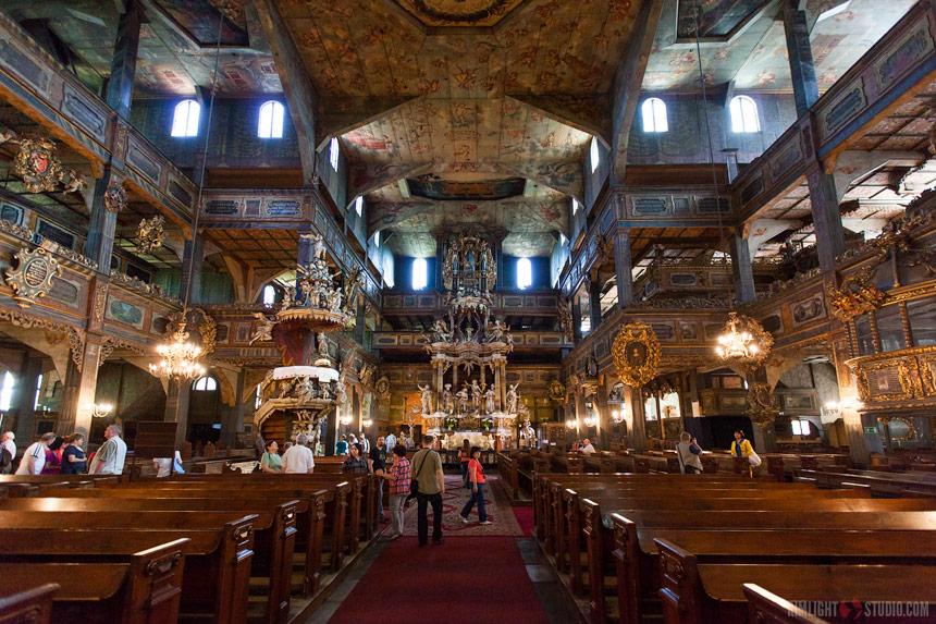 Zabytki UNESCO na Dolnym Śląsku