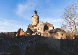 Zamek Czocha zwiedzanie, cennik biletów, godziny otwarcia