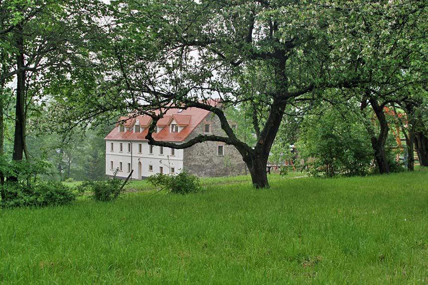 Slow-food in Schlesien