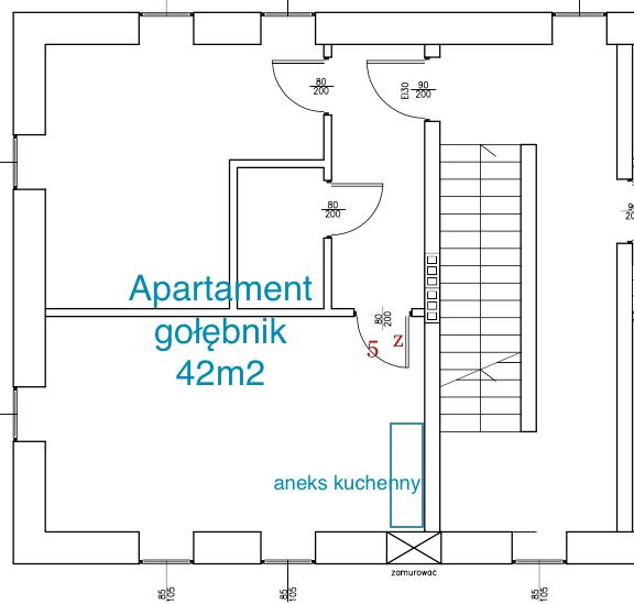 Apartamenty rodzinne w Sudetach