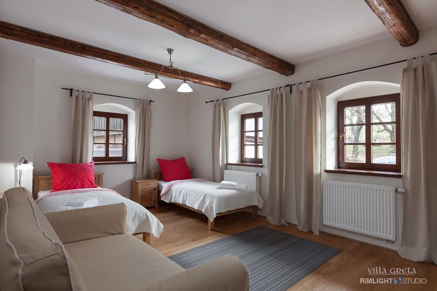 Apartamenty dla rodzin noclegi dolnośląskie