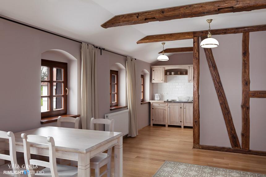 Apartamenty wakacyjne Polska