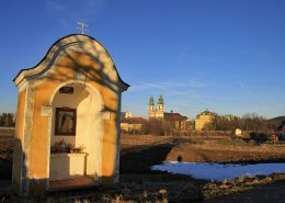 Bazylika w Krzeszowi