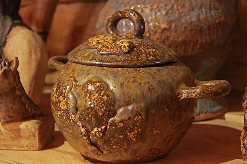 Ceramika ręczna