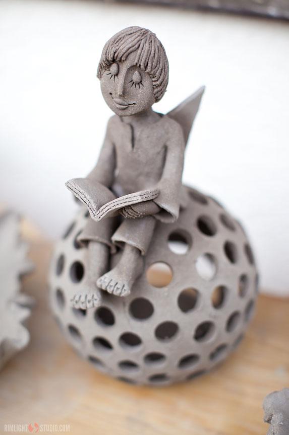 Керамика из Добкова