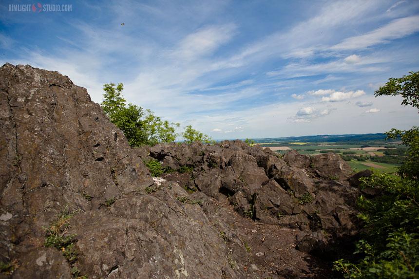 Czy w Polsce są wulkany?
