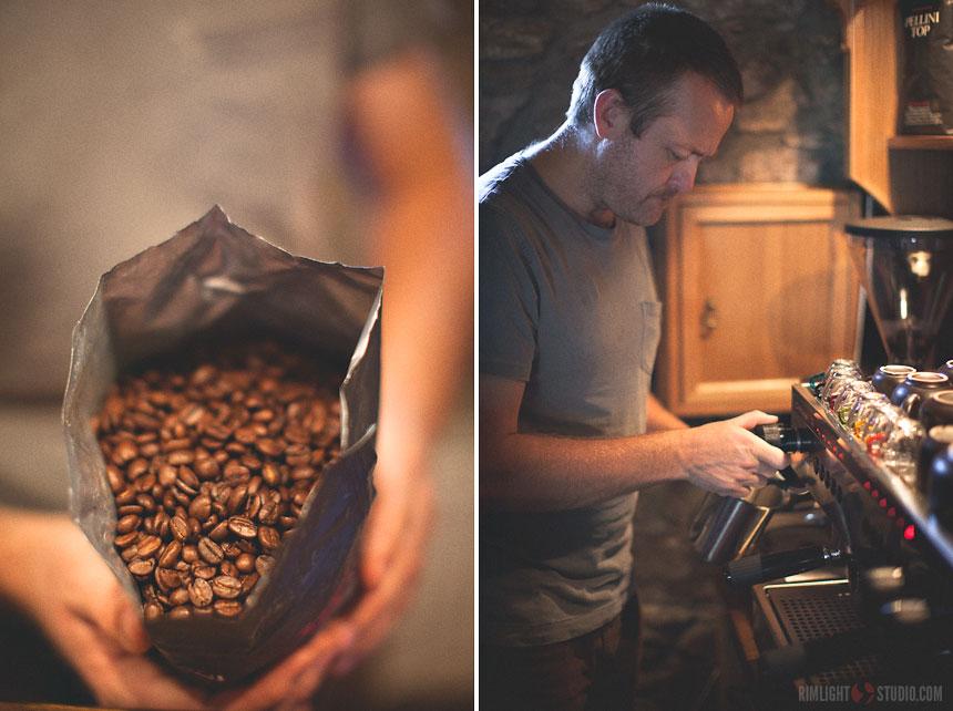 Dobra kawiarnia w Karkonoszach