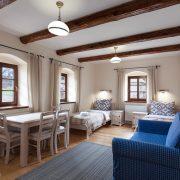 Dom wakacyjny w Polsce