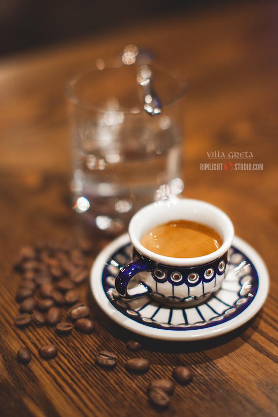 Kawiarnia na Dolnym Śląsku
