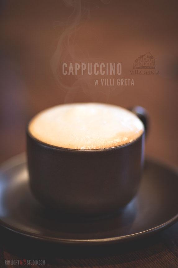 Dobra kawa z expresu