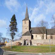 Kościół w Świerzawie