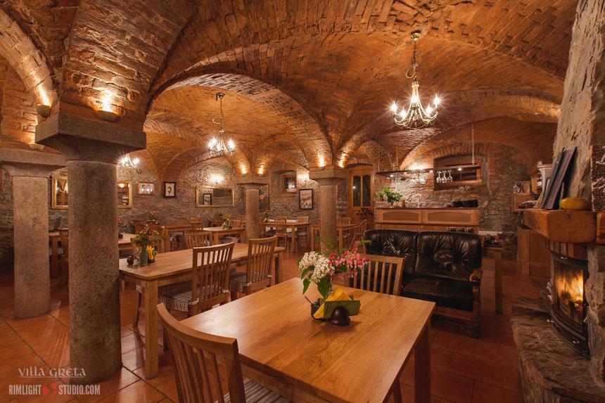 Najlepsza restauracja na Dolnym Śląsku