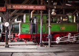Muzeum przemysłu i Kolejnictw