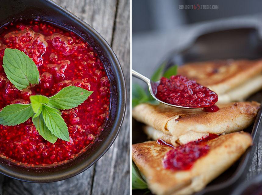 Polish vege food