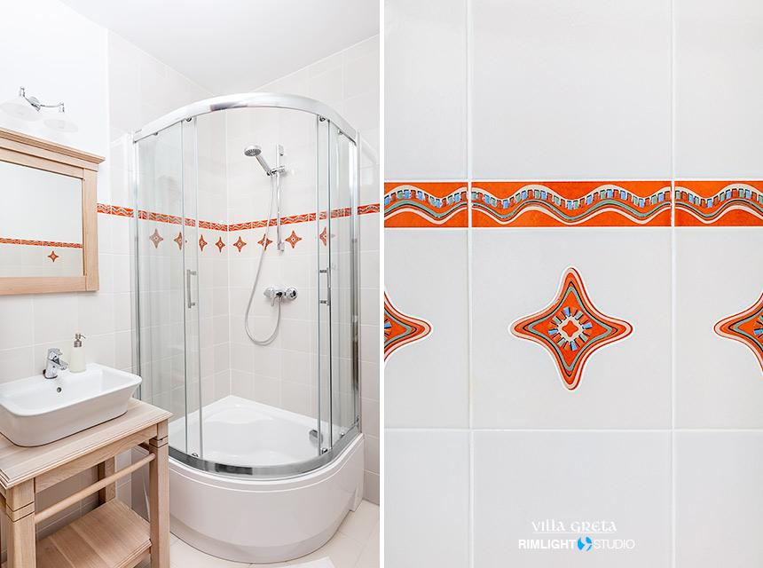 Łazienka, hotel na Dolnym Śląsku