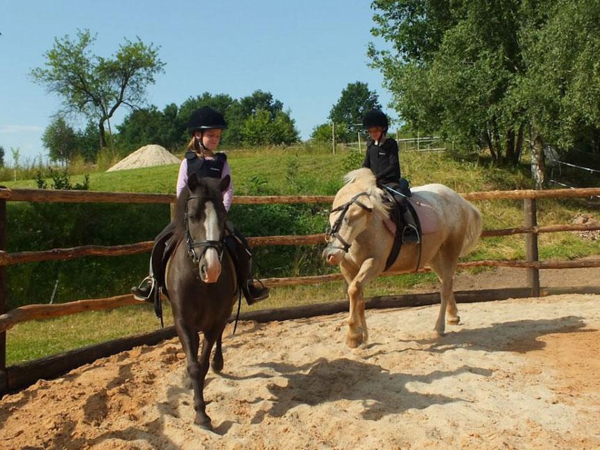 Ośrodek jeździecki Dolny Ślask