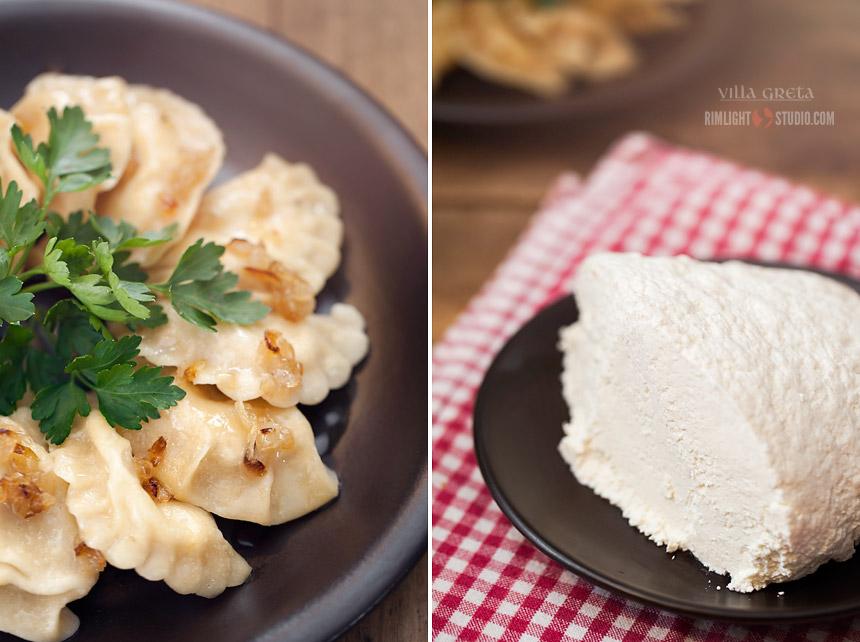 Polish vegetarian tastes
