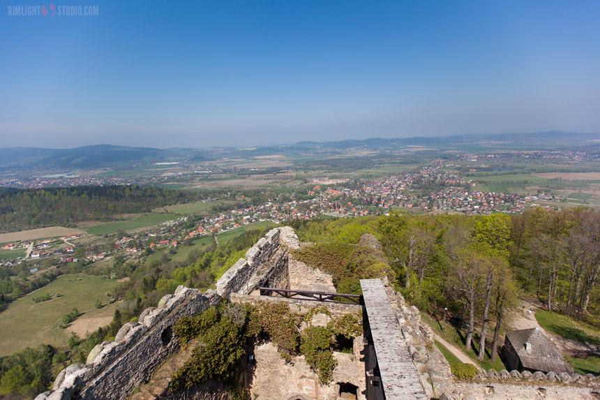 Schloss Kynast - другими словами Замок Хойник