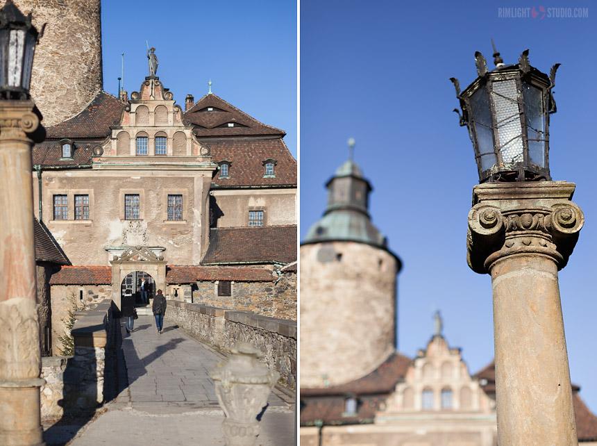 Schloss Tzschocha