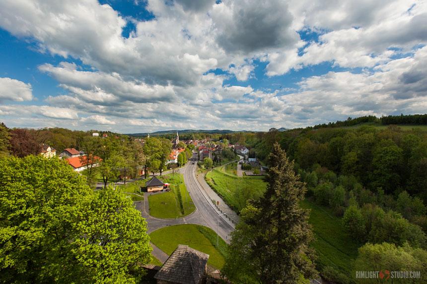 Свежава - Schönau an der Katzbach