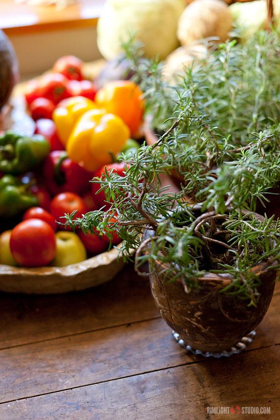 Villa Greta gotuje zgodnie z filozofią slow-food