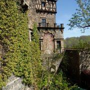 Zamek Książ - Sudety Środkowe
