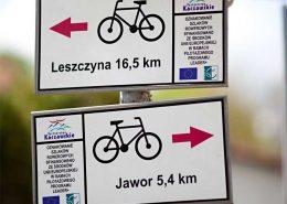 Szlaki rowerowe Dolny Śląsk