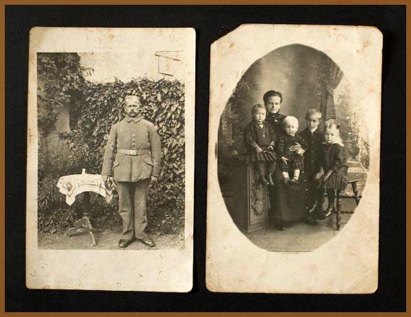 Villa Greta - Agnes i Paul Wittwer