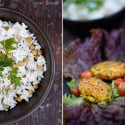 posiłki wegetariańskie