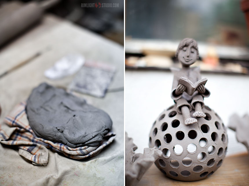Ceramic workshops in Poland