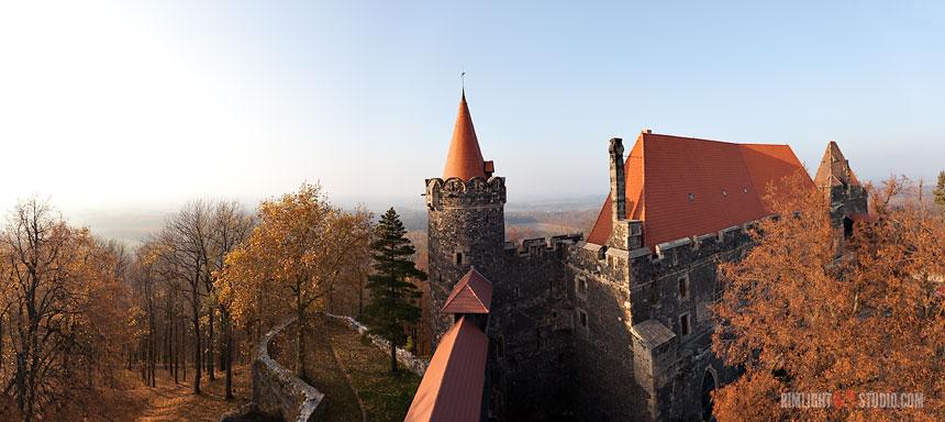 Najładniejszy zamek na Dolnym Śląsku