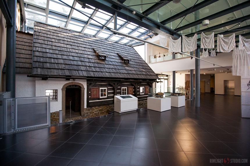 Музей в Еленей Гуре