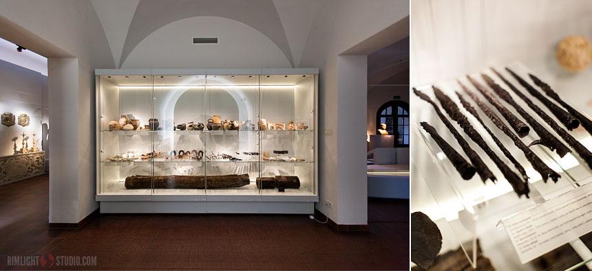 Interesting museum Poland