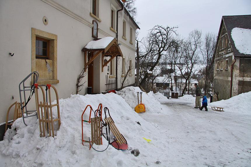Ferie zimowe Dolny Śląsk